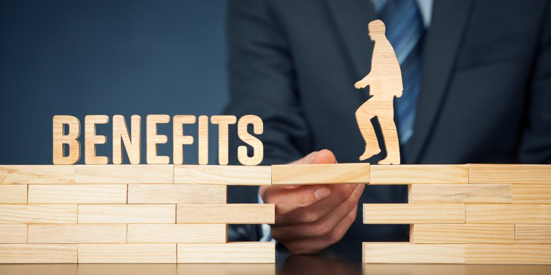 What an Effective Group Benefits Program Looks Like
