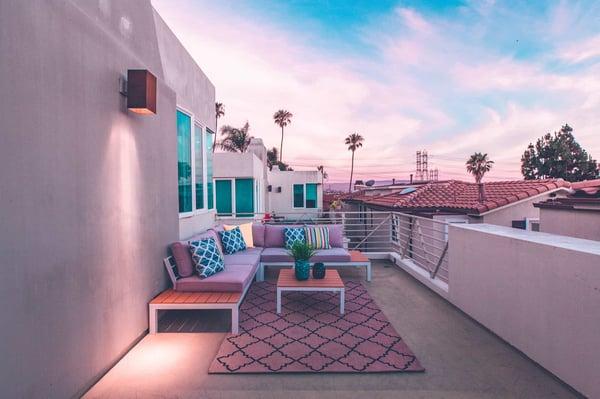 California Home homeowners insurance