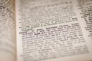 Dictionary definitions insurance terms jargon