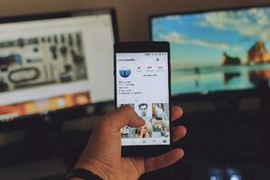 Employee on Instagram Account insurance Employment Practices Liability