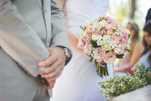 Marriage Wedding personal insurance