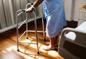 injured disability insurance