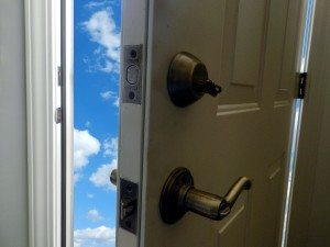 MF lock