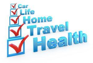 bigstock-Insurance-checklist-11450699