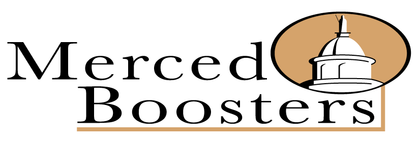 Merced-Boosters-Logo
