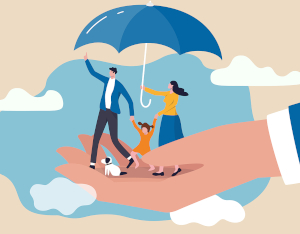 Five Advantages of Term Life Insurance