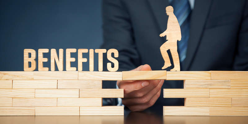 A Well Managed Employee Benefits Program Will Attract Top Candidates