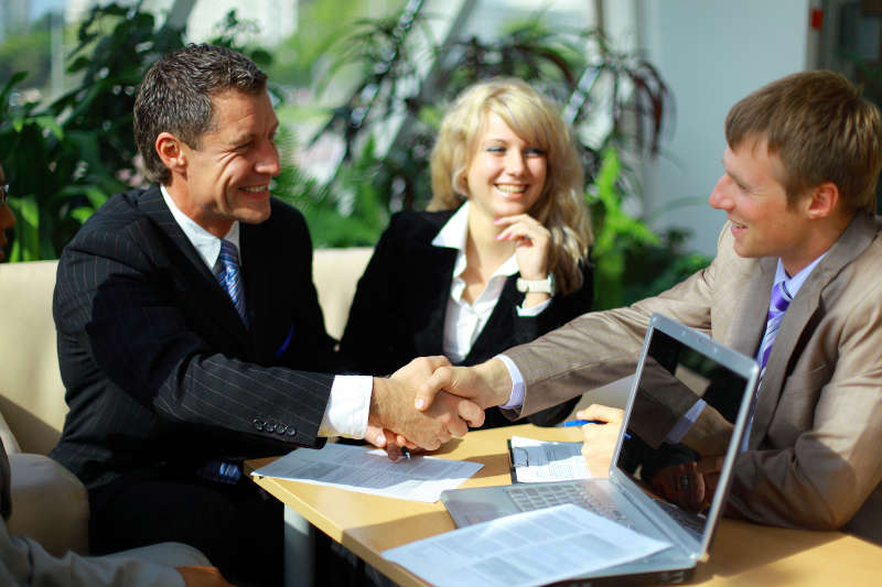 Your Insurance Company should be a partner, not just a provider