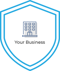 Shield - Your Business Icon