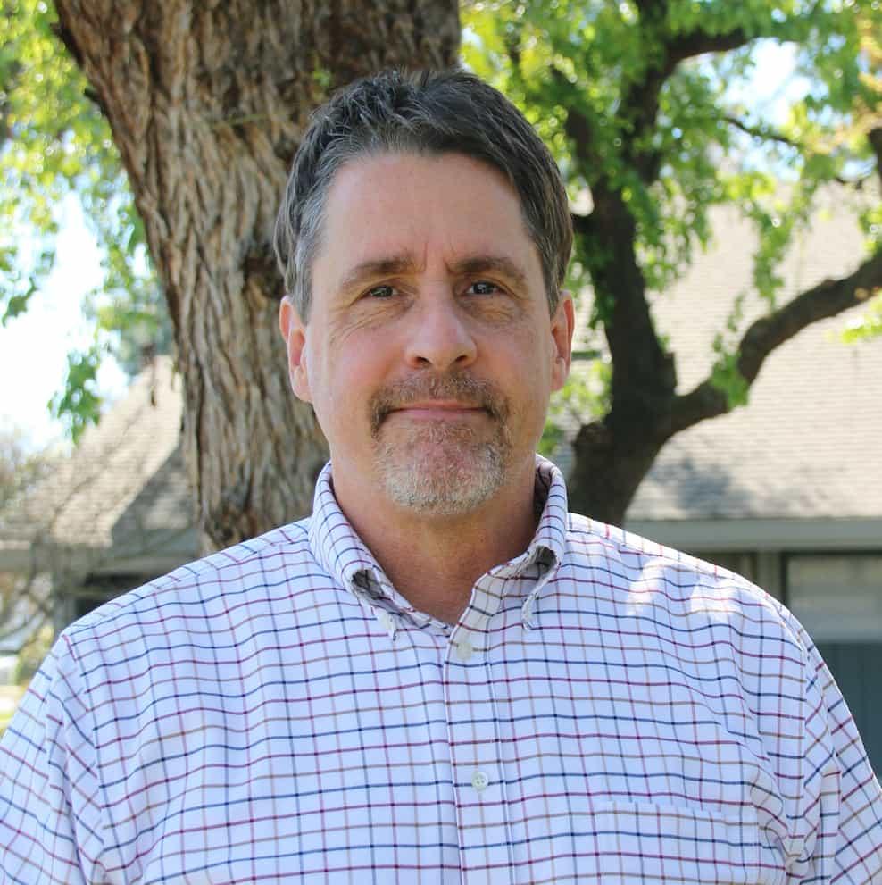 John Lightfoot Risk Advisor