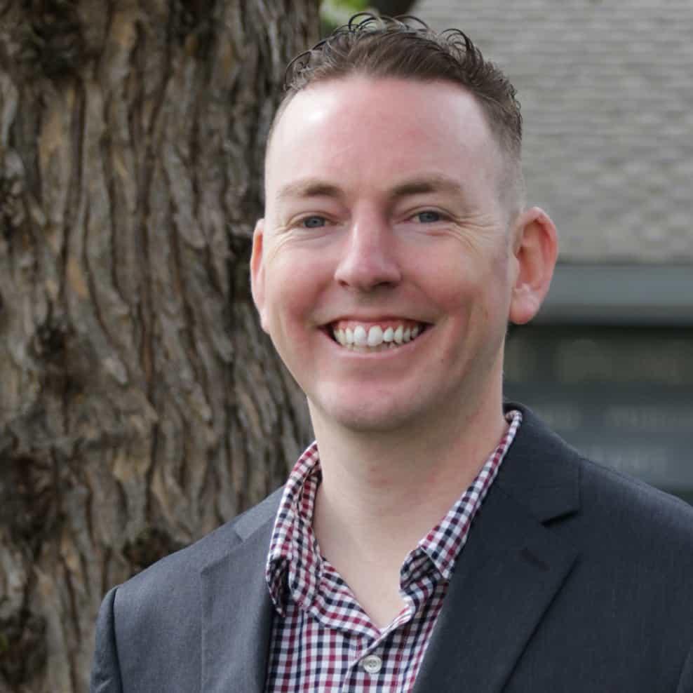 Matt Banachero Risk Advisor